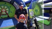 Golf Tour Clubs : Un coup d'envoi réussi à Melun
