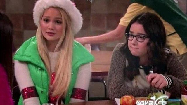 I Didn't Do It Season 1 Episode 20 - Merry Miss Sis