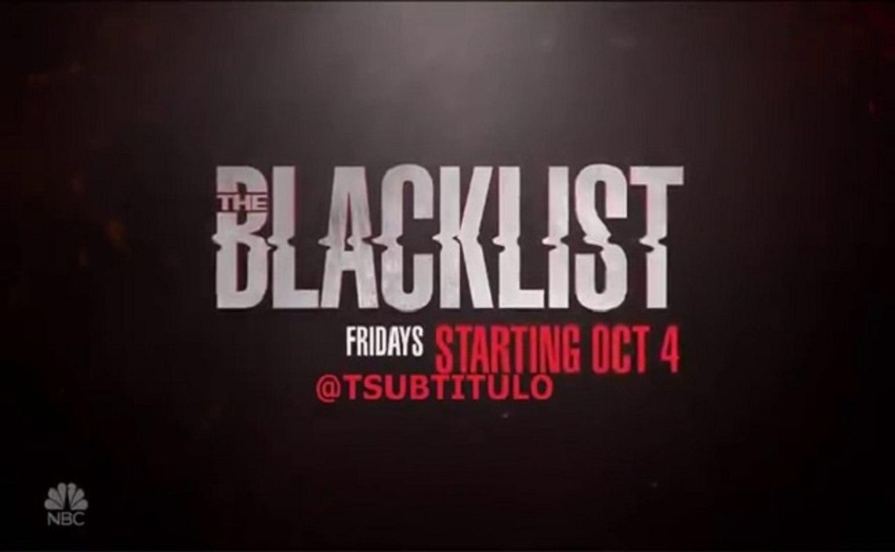 The Blacklist - Trailer Season 7