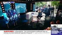 """Politiques au quotidien: Gilles Legendre """"soutient"""" Benjamin Griveaux pour les municipales à Paris"""