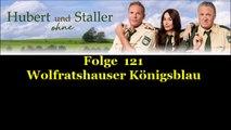 Hubert ohne Staller (121) Wolfratshauser Königsblau