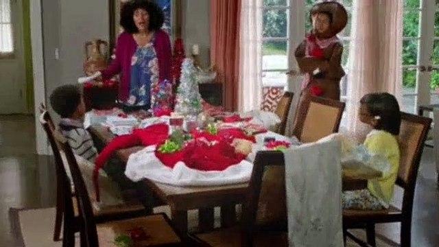 Black-Ish Season 2 Episode 8 Chop Shop