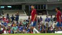 El Color Cruz Azul vs Chivas. | Azteca Deportes