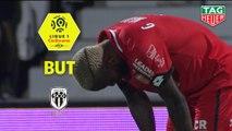 But Glody NGONDA (50ème csc) / Angers SCO - Dijon FCO - (2-0) - (SCO-DFCO) / 2019-20