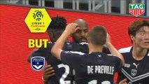 But Jimmy BRIAND (67ème) / Olympique Lyonnais - Girondins de Bordeaux - (1-1) - (OL-GdB) / 2019-20