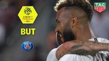 But Eric-Maxim CHOUPO-MOTING (43ème) / FC Metz - Paris Saint-Germain - (0-2) - (FCM-PARIS) / 2019-20