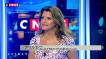 Marlène Schiappa : Sans Détours du 01/09/2019