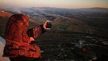 La tension monte à la frontière entre Israël et le Liban