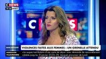 """Marlène Schiappa : """"On ne fait pas de baratin sur un sujet aussi grave que les violences conjugales"""""""