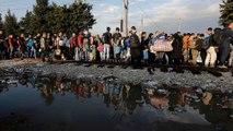 هل يفتح أردوغان سد الهجرة السورية في وجه الاتحاد الأوروبي؟