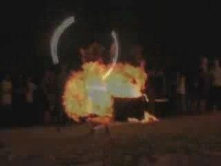 Full Moon Party Videos - September 2007
