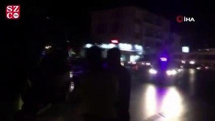 Antalya'da yolcu otobüsü ile tur otobüsü çarpıştı