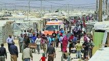 هل يفتح أردوغان سد الهجرة السورية في وجه الاتحاد الأوروبي؟ - هنا سوريا