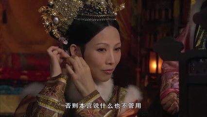 祺贵人真会拉拢关系,刚搬进碎玉轩,又亲自去给皇后梳妆,皇后对她悉心教导!
