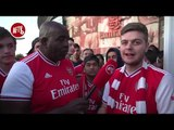 Arsenal 2-2 Tottenham  | £72M Pepe Should Have Scored By Now!