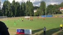 P1 : Hornu s'impose 6-1 face à Pâturages
