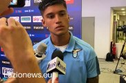 Lazio-Roma, intervista Correa