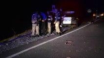 Ticari araç Ceyhan Nehri'ne düştü: 3 ölü, 5 yaralı