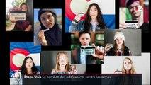 Fusillades aux États-Unis : le combat des adolescents pour alerter l'opinion