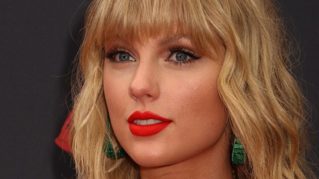 Chart Topper 'Lover' Turns Taylor Swift Into A Record-Breaker