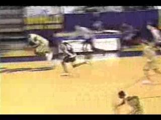 university – Basketball – Lebron James – Highlights