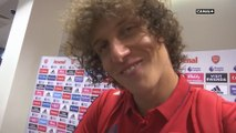 Comment ne pas confondre David Luiz et Matteo Guendouzi ?