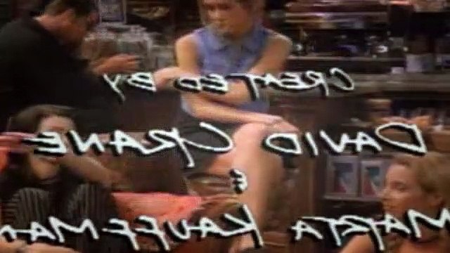 Friends Season 1 Episode 5 The East German Laundry Detergent