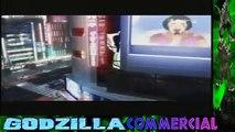 GODZILLA Videogames Trailer & Commercials Classic HD {Recopilaciones #GODZILLA}
