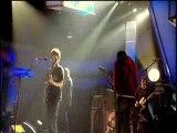 Radiohead - Bodysnatchers (LIVE)