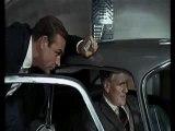 James Bond - Sean Connery detourné par Mozinor