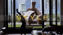 STYLE REVIEWS: The best luxury staycations in Hong Kong