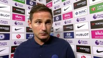 'We gave away the game' | Frank Lampard Post Match | Chelsea 2-2 Sheffield United
