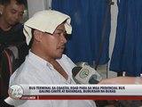 Batangas, Cavite buses can't enter EDSA starting Tuesday
