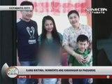Survivors recount Cotabato City bombing
