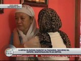 Cotabato City mourns for bombing victims