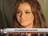 Andi denies involvement in Billy-Nikki split