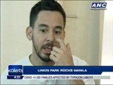 Linkin Park concert to benefit 'Sendong' victims