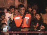 WATCH: Scenes from Cebu search and rescue operations