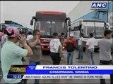 MMDA: Operators not losing money in integrated bus hub