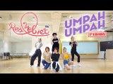 【KY】Red Velvet— Umpah Umpah DANCE COVER(Parody ver.)(HAPPY 200K SUBS!!~)