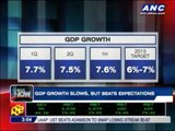 'Q2 GDP growth makes PH stand out in SE Asia'