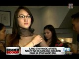 Kapamilya beauties fit gowns for Star Magic Ball