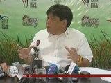 DA chief suspects rice hoarding behind price hike