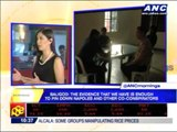 Lawyer: Enough evidence to convict Napoles, solons