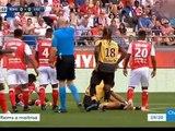 2019 Ligue 1 J04 REIMS LILLE 2-0, le 01/09/2019