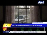A 2013 movie review ahead of Oscar season