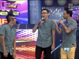 Ryan Bang dances with 'twin' on 'Showtime'