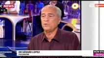 """Morandini Live - Yann Moix """"enfant battu"""" : ses """"gros problèmes psychologiques"""" évoqués"""