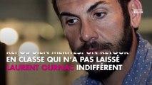 Laurent Ournac ému pour la rentrée de sa fille, son tendre message dévoilé