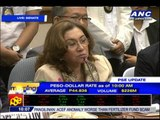 Why Ruby Tuason, Mike Arroyo had a falling-out